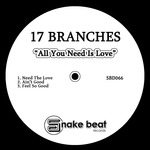 All You Need Is Love EP