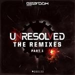 The Remixes Pt 1