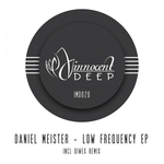 Low Frequency EP