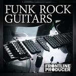 Funk Rock Guitars (Sample Pack WAV/APPLE)