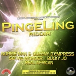 Pinge Ling Riddim (Presented By Musical Ambassador & Buzwakk Records)