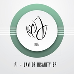 Law Of Insanity EP