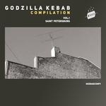Godzilla Kebab Compilation Vol 1: Saint Petersburg