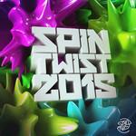 Spin Twist 2015
