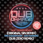 The Remix Edition Part 1