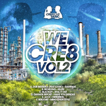 We Cre8 Vol 2