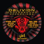 Oblivion Underground 001