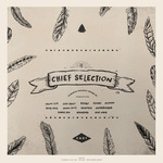 The Chief Selection 2015 (unmixed tracks)