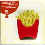 Sweet KDB's Potatoes 2015 (unmixed tracks)