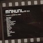 Manualism 9.0 (unmixed Tracks)