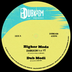 Higher Meds EP