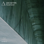 ARCHETYPE - Ascension (Front Cover)