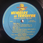 Members Of Trashcan