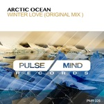 ARCTIC OCEAN - Winter Love (Front Cover)