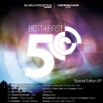 Best Of First 50 Special Edition EP