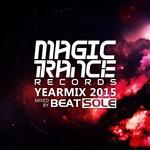 Magic Trance Yearmix 2015 (unmixed tracks)