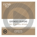 Extended Players Vol 3