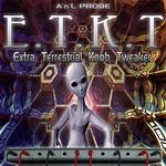 ETKT Extra Terrestrial Knob Tweaker