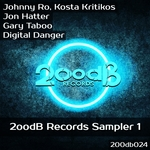 2oodB Records Sampler 1