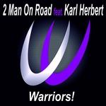 Warriors!