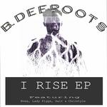 I Rise EP