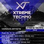 Xtreme Techno Digital Series 002