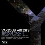 Serious Iron 4