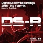 Digital Society Recordings 2015 - The Yearmix (unmixed tracks)