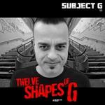 Twelve Shapes Of G