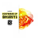 BRISBOYS - Heatwave (Front Cover)