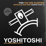 You Are Sleeping: Remix Pack 2