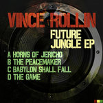 Future Jungle EP
