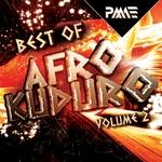 Best Of Afro Kuduro Vol 2
