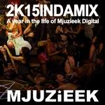 2K15INDAMIX (unmixed tracks)