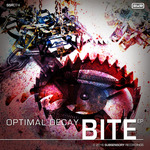 OPTIMAL DECAY - Bite (Front Cover)
