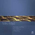 Background Blue EP