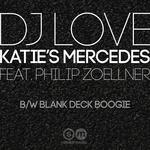 Katie's Mercedes