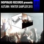 Inspirado: Autumn/Winter Sampler 2015