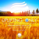 Uplifting Only: Fan Favorites 2014-2015 Mixed By Ori Uplift (unmixed tracks)