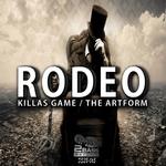 Killa's Game/The Artform
