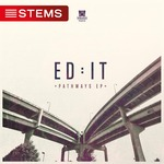 ED:IT - Pathways EP (Front Cover)