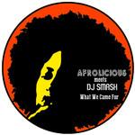 Afrolicious Meets DJ Smash: What We Came For Remixes