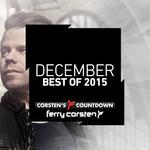 Ferry Corsten presents Corstenas Countdown Best Of 2015