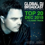 Global DJ Broadcast/Top 20 December 2015