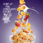 Pump Up The Cornflakes: Sport Music 2016