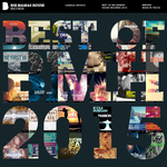 Best Of Big Mamas House Records 2015 (unmixed tracks)