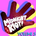 Midnight Riot Vol 5