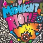 Midnight Riot Vol 3