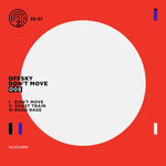 Don't Move EP