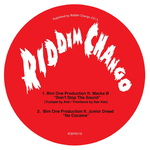 Dub Organizer Riddim EP